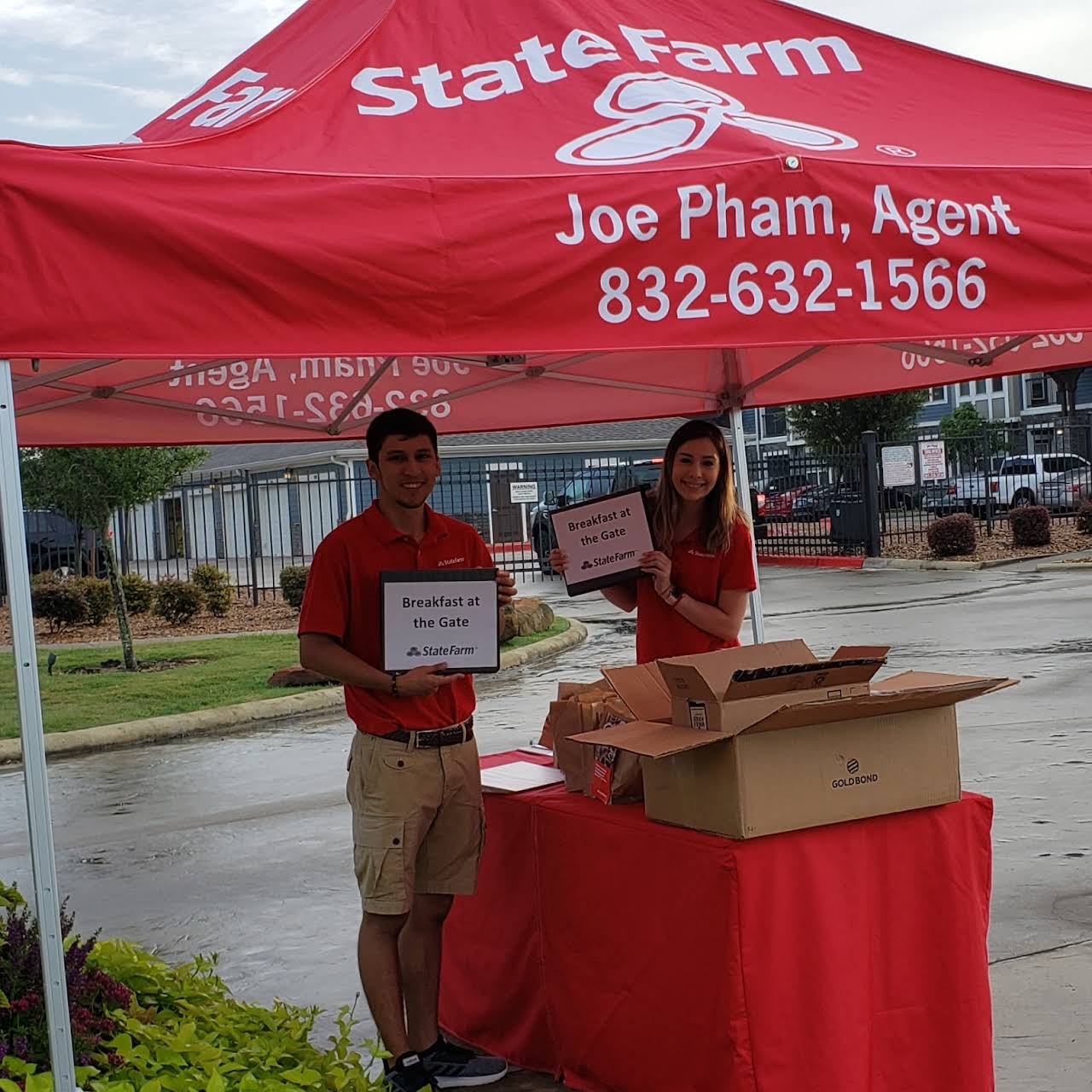 Joe Pham State Farm Insurance Agent Insurance Agency In League City