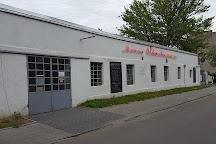 Bazar Olkuska, Warsaw, Poland
