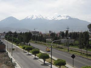 Challapampa Apart Arequipa 2
