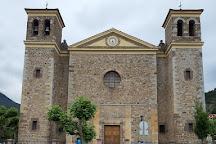 Parroquia de San Vicente, Potes, Spain