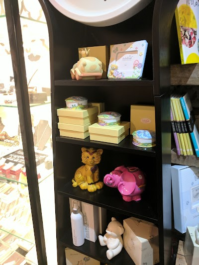 Quirky Cow Gifts