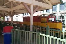 Desert Breeze Railroad, Chandler, United States