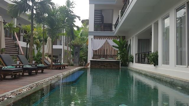 Diamond D'Angkor