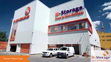 U-Storage Tlalpan Coapa mexico-city MX