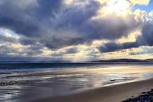 Aberavon Beach, Port Talbot, United Kingdom