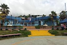Malecon Puerto de la Libertad, La Libertad, El Salvador