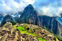 Huayna Picchu, Machu Picchu, Peru