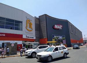 Mega Plaza 8