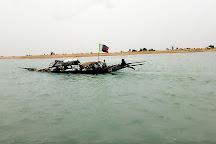 Niger River, Mali