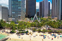Saint Augustine by-the-Sea, Honolulu, United States
