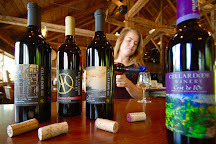 Cellardoor Winery, Lincolnville, United States
