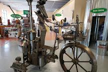 Museum of Clean, Pocatello, United States