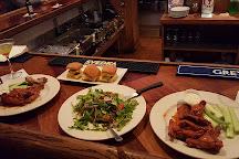 Brass Rail Bar & Grill, Matawan, United States