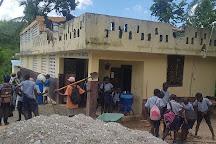 Saut-Mathurine, Camp Perrin, Haiti