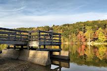Squantz Pond State Park, New Fairfield, United States