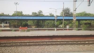 Tilak Bridge