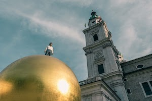 Free Walking Tour Salzburg