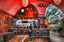 The Doodle Bar, London, United Kingdom