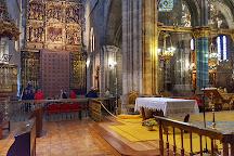 Catedral de Lugo, Lugo, Spain