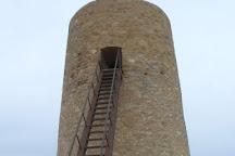 Torre del Pirulico, Mojacar, Spain