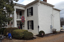 Lotz House Museum, Franklin, United States