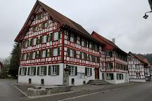 Gemeindehaus Rafz, Rafz, Switzerland