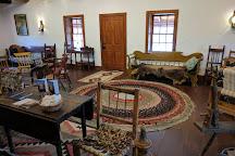 Jacob Hamlin Home, St. George, United States