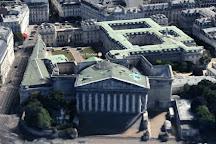 Palais Bourbon, Paris, France