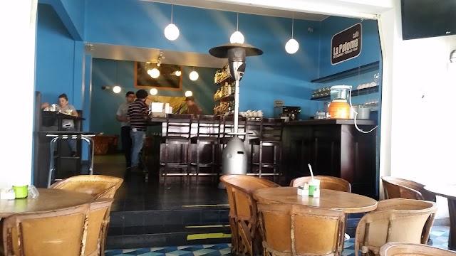 Café La Paloma