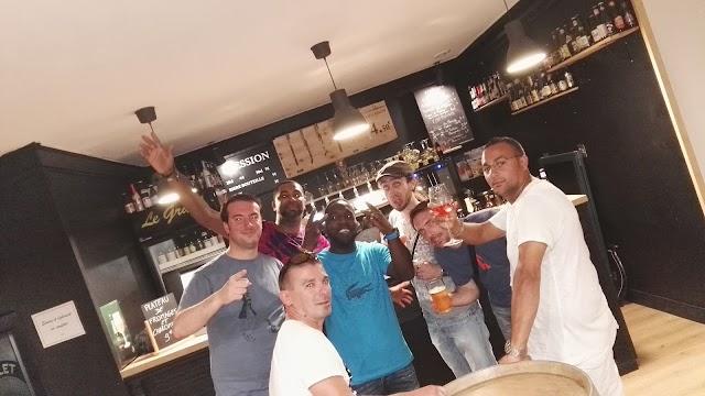 Le Gwadinina Bar Périgueux