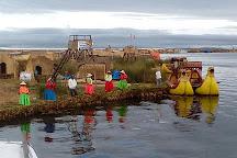 Lake Titicaca, Copacabana, Bolivia