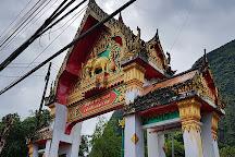 Phung Chang Cave, Phang Nga, Thailand