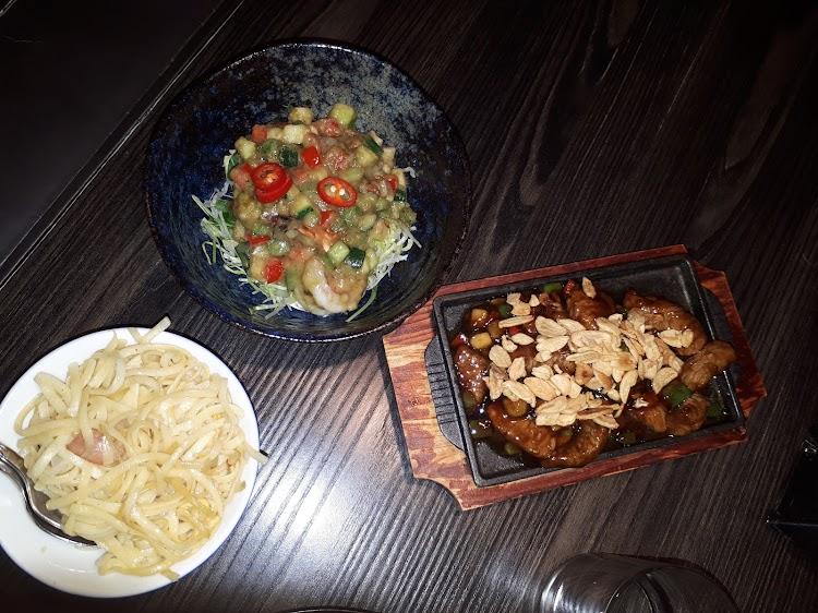 Mandarijn Asian Kitchen Waalwijk