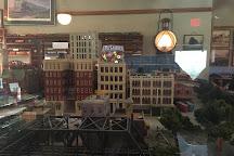 Kankakee Railroad Museum, Kankakee, United States