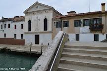 Monastero dei Santi Giuseppe e Bonaventura in Venezia, Venice, Italy