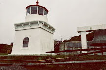 Trinidad Memorial and Memorial Lighthouse, Trinidad, United States