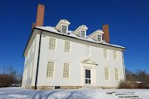 Hamilton House, South Berwick, United States