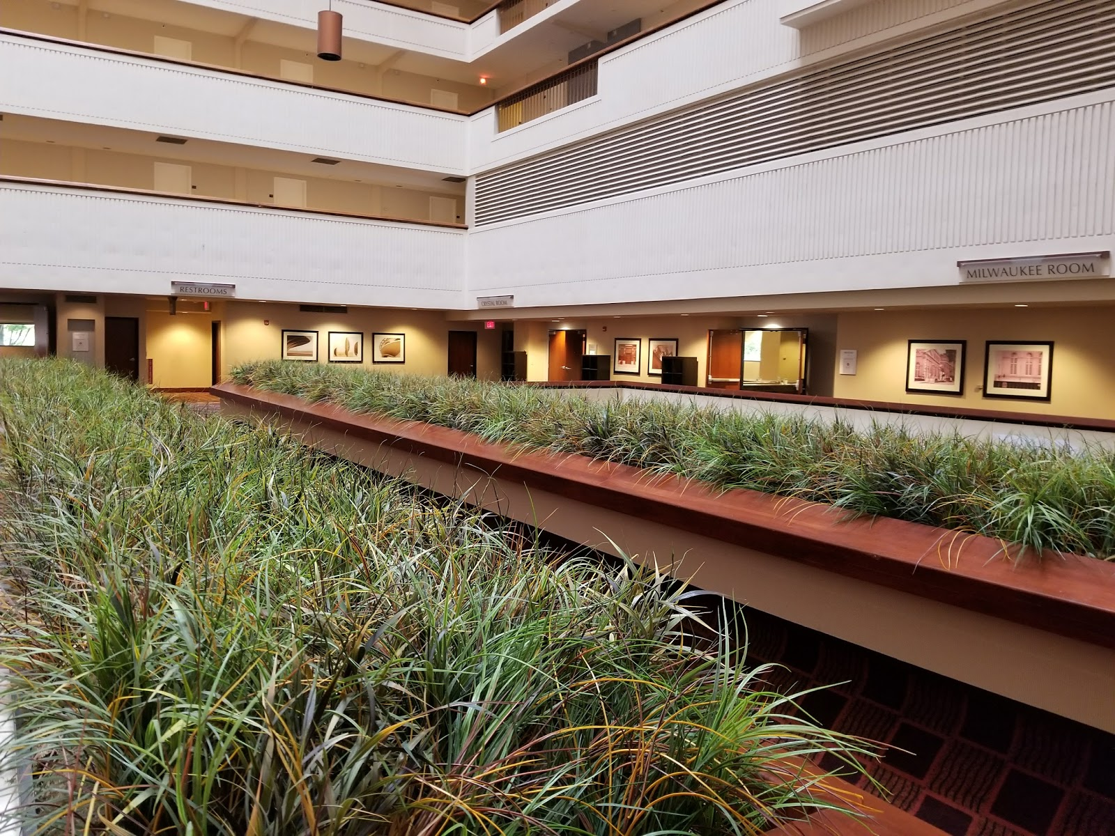 Hilton Garden Inn Milwaukee Downtown - Tripcarta
