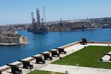 The Citadel, Victoria, Malta