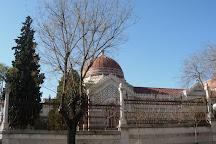 Pantheon of Distinguished Men, Madrid, Spain