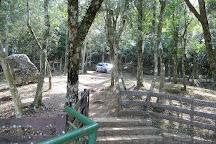 Cascata dos Três Monges, Veranopolis, Brazil