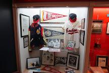 Bob Feller Hometown Exhibit, Van Meter, United States