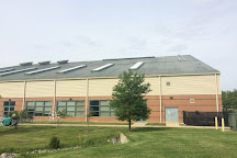 Germantown Indoor Swim Center, Boyds, United States