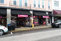 Mayberry Antique Mall, Mount Airy, United States