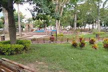 Parque La Libertad, San Gil, Colombia