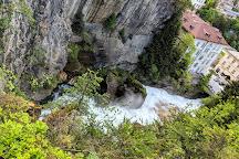 Bad Gasteiner Wasserfall, Bad Gastein, Austria