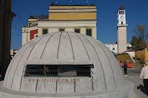 Bunk'Art 1, Tirana, Albania