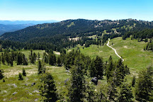 Mount Ashland, Ashland, United States
