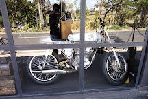 MalaMadre Motorcycles, Canggu, Indonesia