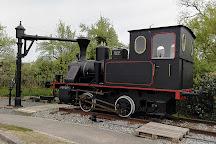 ELAV Espace de la Locomotive A Vapeur, Obermodern-Zutzendorf, France
